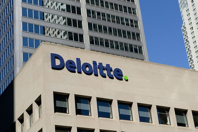 Deloitte Hack: The Importance of Two-Factor Authentication. featured image