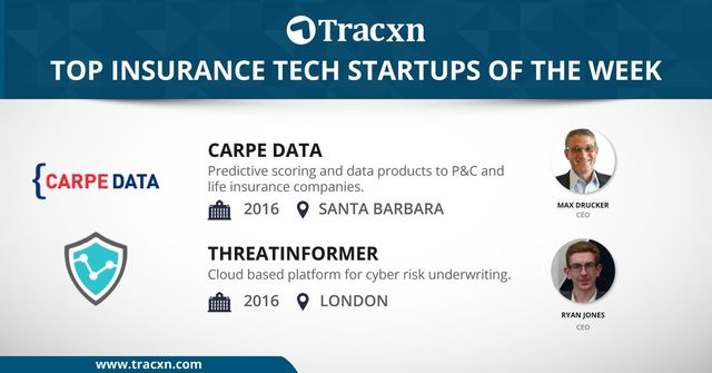 Threatinformer: matching risks to policy coverage at Instech London 20 Feb 2017 featured image