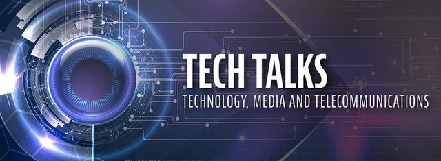 Virtual Tech Talk 2020 featured image