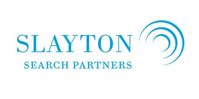 Nicole Egger Joins Slayton Search Partners as Vice President and Principal featured image