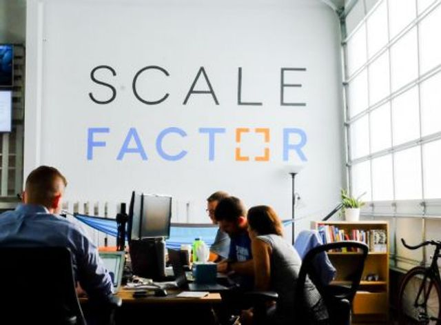 ScaleFactor raises $60 million featured image