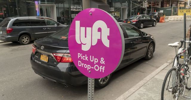 Lyft's $864 Million Insurance Unit Shows Ride Hailing Is a Risky Business featured image