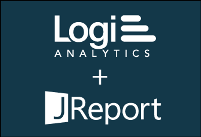 Logi Analytics and Jinfonet Join Forces to Deliver the Industry's Most Advanced Embedded Analytics featured image