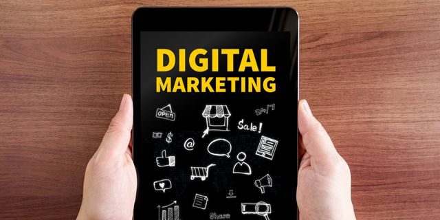 The Next Big Things for Digital Marketing in 2017 featured image