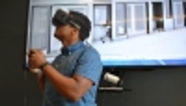 BIM to Virtual Reality featured image