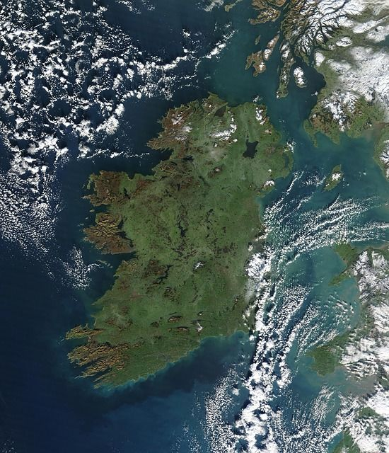 "Brexit and the new Irish / Northern Irish "" Front-stop"" featured image"