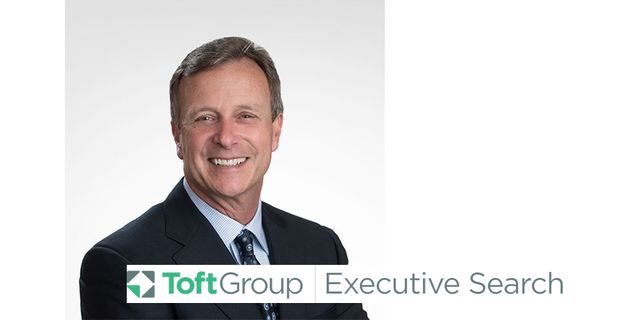 Toft Group Appoints Ronald Giannotti as Chief Operating Officer featured image