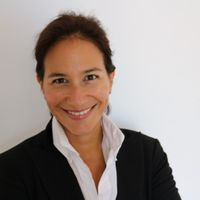 Tatiana Mora, Director - Business Consulting - European Commission and International Organisations, everis Benelux