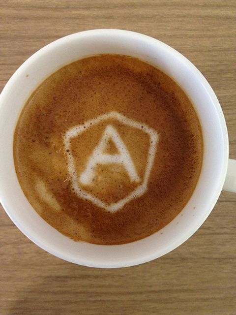 Angular 4 Beta is released - But where's Angular 3?! featured image