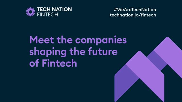 Tech Nation Fintech programme announces second cohort featured image