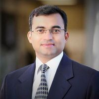 Khiro  Mishra, Regional CEO, Americas, NTT Security