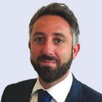 Marc Jackson, Senior Consultant, Charles Taylor