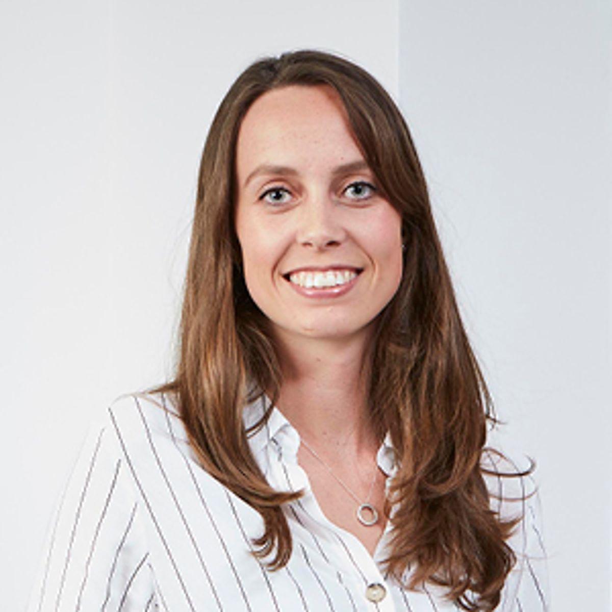 Sophie Welbourn