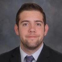 Alejandro Sauter, Cyber Risk Analyst, CyberCube