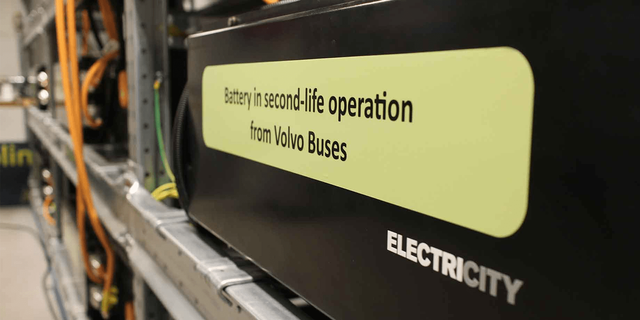 Volvo's step towards circular economy in electric mobility featured image