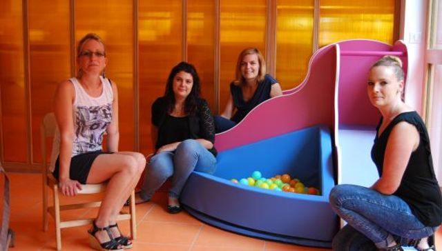 Courcelles-les-Lens: le centre multi-accueil ouvre ses portes aux jeunes enfants ce lundi featured image