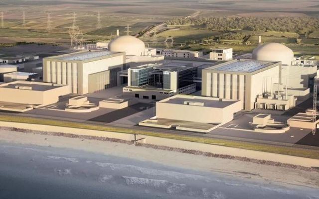 Hinkley: Kurz vor Schluss? featured image