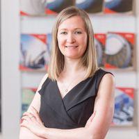Joanna Caplan, Trade Mark Attorney, Dehns