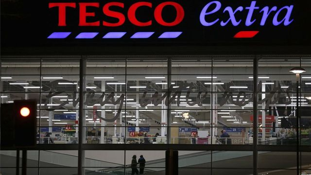 Tesco knowingly delayed payments to suppliers featured image