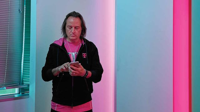 Legere and T-Mobile Demonstrate Authenticity is Key featured image