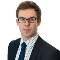James Cavanagh, Solicitor, Freeths