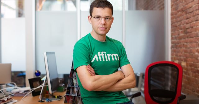 Levchin's Affirm secures $100M credit line from Morgan Stanley featured image