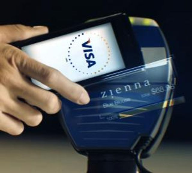 Visa Poised to Invest €200 Mn a year in New Payments Technologies featured image