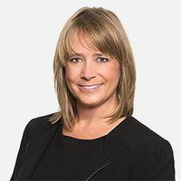 Linda Martin, Partner, Freshfields Bruckhaus Deringer