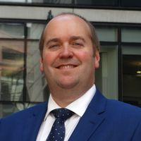 Andrew Berry, Director, Deloitte