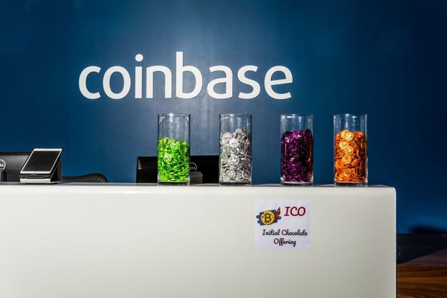Move deliberately, fix things: How Coinbase is building a cryptocurrency empire featured image