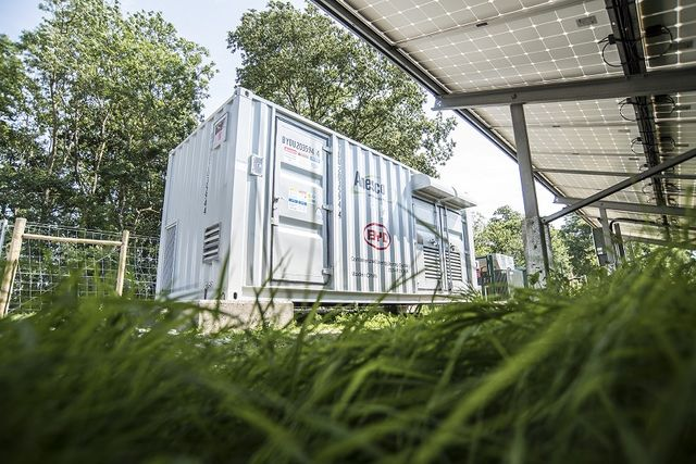 Anesco secures ROC for storage component in UK solar first featured image