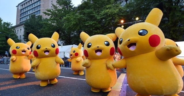 Good content marketing = when a lawyer teaches you something about Pokemon Go... featured image