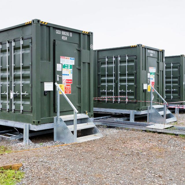 Defining storage: How Ofgem's classification will change the industry featured image