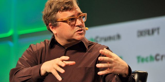 The founder of LinkedIn says too many of us are using the site all wrong featured image