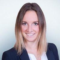 Annika Nilsson, Associate, Freshfields Bruckhaus Deringer