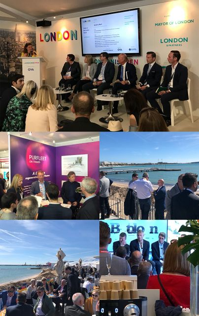 MIPIM Diary: Day 2 featured image