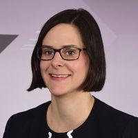 Emma Tuck, Senior Associate, IP Bham, Shoosmiths