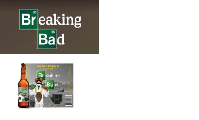 Breaking Bad v. Breaking Bud featured image