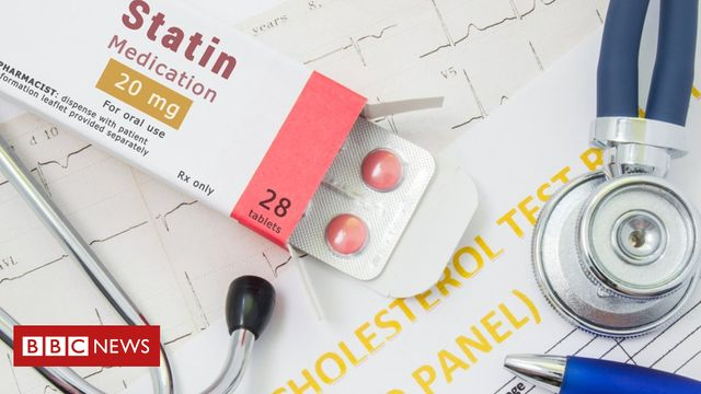 More over 75s should take statins, experts say featured image