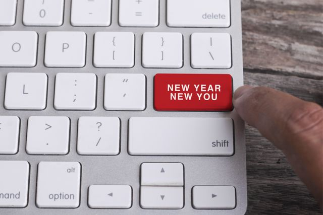 New Year, New Me, New Job...Let's Cut The Clichés featured image