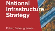 NATIONAL INFRASTRUCTURE STRATEGY: CAN IT 'LEVEL UP' THE UK AND MEET GREEN TARGETS?
