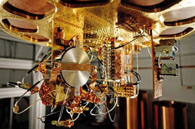 Quantum supremacy at Google brings quantum computing reality closer featured image