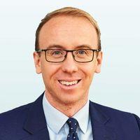Simon Rogers, Partner, Montagu Evans