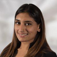 Nakita Patel, Senior Associate, Clifford Chance LLP