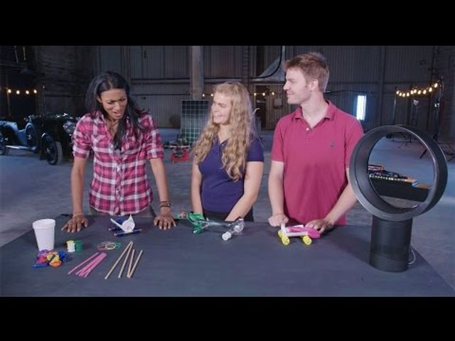 Dyson engineering challenges for inquisitive minds featured image