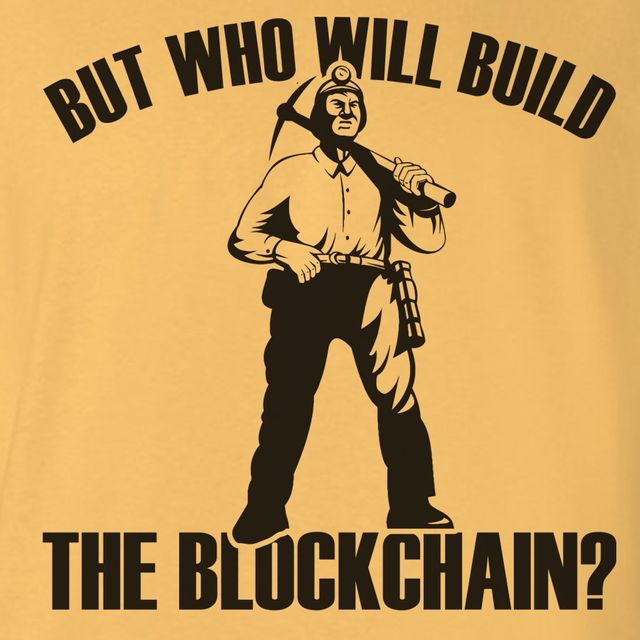 Blockchain - beyond the basics featured image