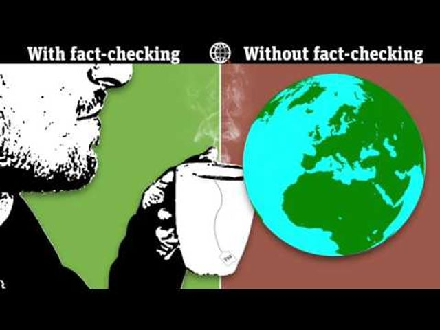Why Fact Checking Online is More Important Than Ever featured image