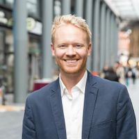 Matt Cross, Head of B2B, EMEA, Hotwire