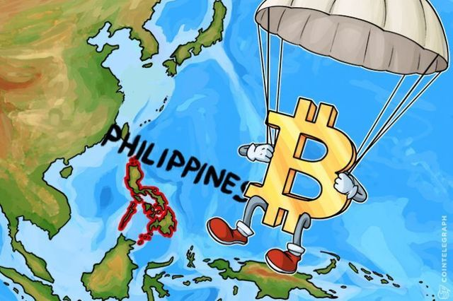 Philippine Regulator Plans to Legalize Cryptocurrencies, Classify as Securities featured image