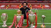 Spotting Talent: Mohamed Salah a
